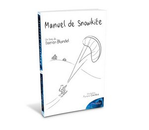 Manuel de Snowkite site officiel